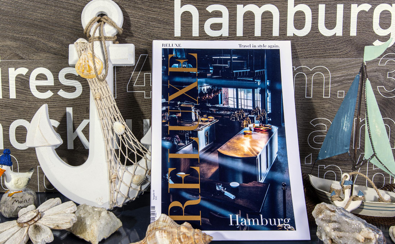 Vorteile regionale Druckerei versus Onlinedruckerei mit einer Klebebindung für Hamburg