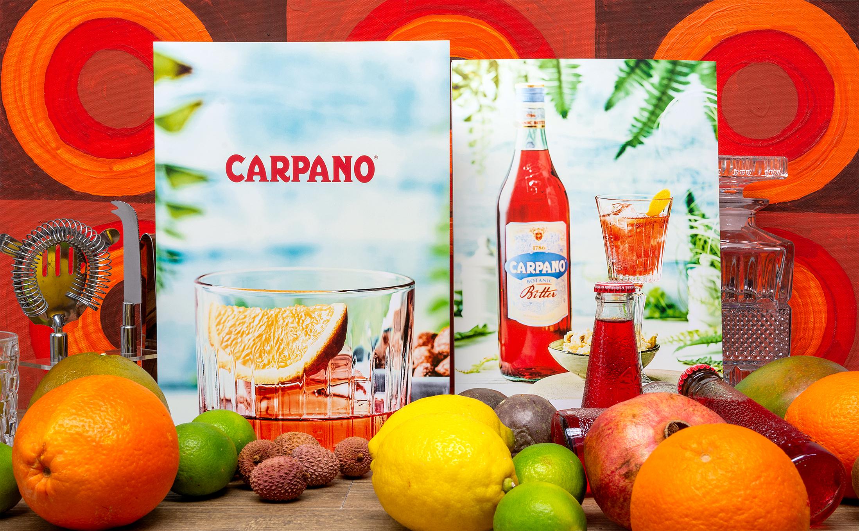 Emotionale Printprodukte wie der Carpano Folder lösen positive Reaktionen aus