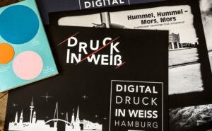 Digitaldruck Produktion Hamburg